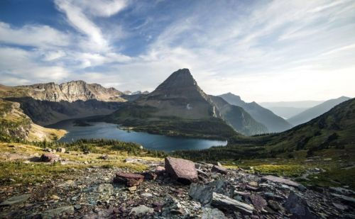 How to do No Trace Hiking and Camping