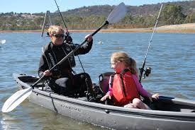On-water access for recreational boaters in Tullaroop Reservoir expanded