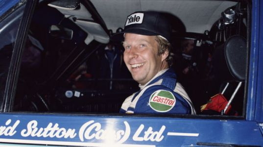 Finnish Rally Legend Hannu Mikkola Dies At Age 78