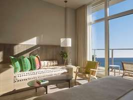Asbury Ocean Club Hotel to open this summer