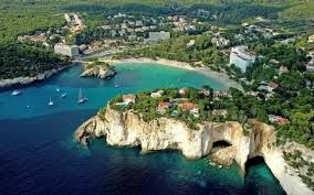 Balearic Islands added to green list countries in the UK