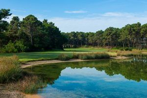 Lisbon opens its new hotel for golfers