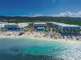 In hotel investment, the tourism minister of Jamaica secured $750 million!