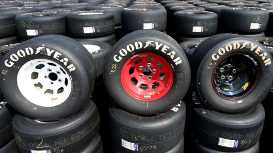 Cooper Tire spikes 27% after Goodyear agrees to buy it for $2.8 billion