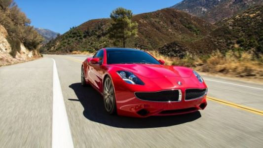 Karma Issues Stop-Sale on the Famously Faulty Karma Revero After Realizing Its Rollover Sensors Aren't Enabled