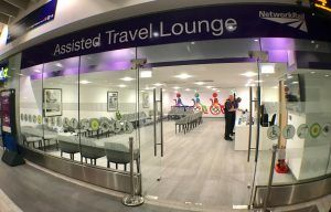 Passengers to Benefit From New Assisted Travel Lounge at Birmingham New Street