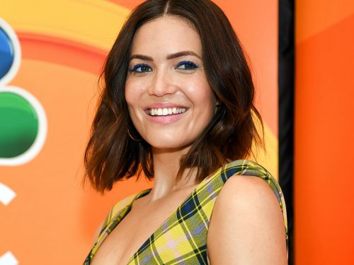 Mandy Moore shared photos from her Mount Everest 'viewing trek' amid record deaths and overcrowding at landmark