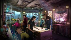 Princess Cruises brings digitally enhanced escape room for its cruises