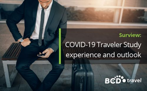 COVID-19: Listen to your travelers as their expectations change