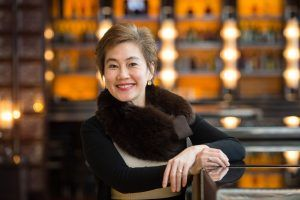Landmark Mandarin Oriental, Hong Kong appoints Jill Goh as General Manager