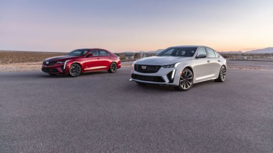 More Cadillac Blackwing and V-Series Models Are Coming And I Have Questions