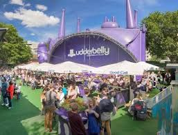 London Underbelly Festival, a perfect family event