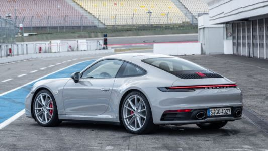 What Do You Want to Know About the 2020 Porsche 911?