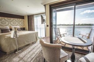 Riviera Travel triples its solo-only river cruises in Europe