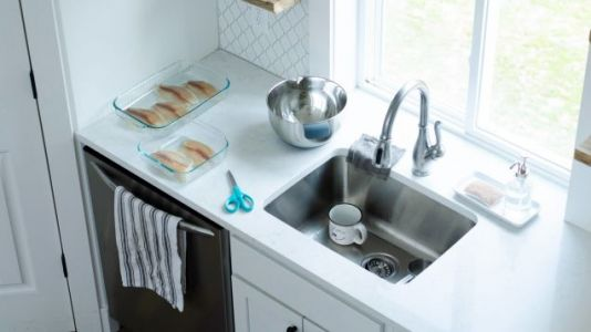 What's the Best Kitchen Faucet?