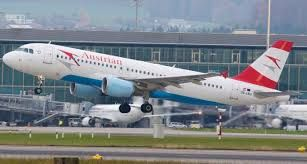 Austrian Airlines Launches Flight Service to Boston