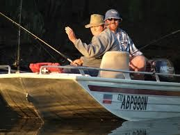 Bidgee Fishing Competition attracts hundreds of anglers to Australia