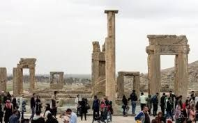 Around 6.7 million foreigners visited Iran since the beginning of the current Iranian calendar year