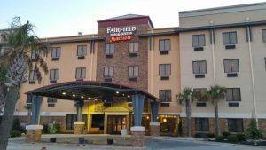 Fairfield Inn & Suites Gainesville to open in Texas