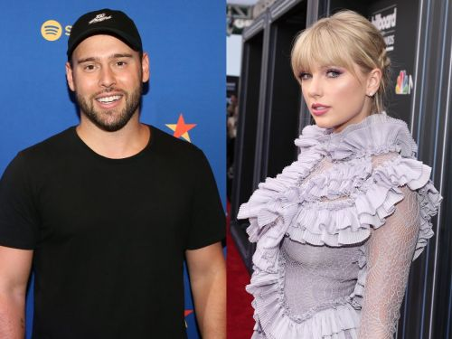 Scooter Braun finally spoke out about his feud with Taylor Swift, and urged her to talk with him: 'People need to communicate'