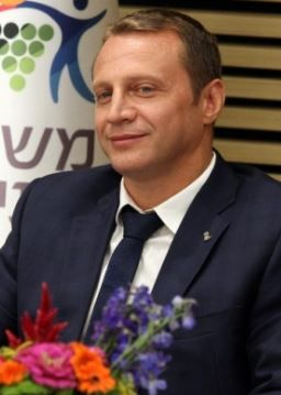 Yoel Razvozov appointed the Minister of Tourism for Israel