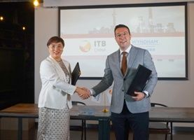 Wyndham Hotels & Resorts becomes the official partner for ITB China 2021