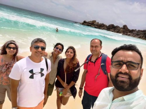 An off-beat land and water experience in Seychelles for Indian tour operators