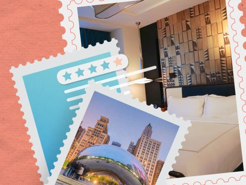 The 12 best hotels in Chicago