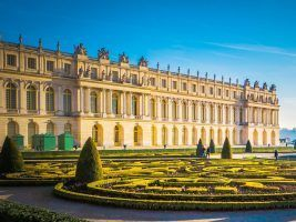 Hotel to be opened inside Palace of Versailles