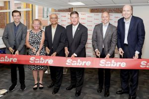 Sabre opens Boston Innovation Lab