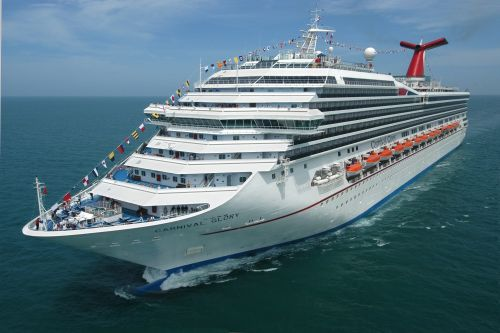 Carnival Cruise Line to Provide Carnival Glory to Support New Orleans Recovery Efforts from Hurricane Ida