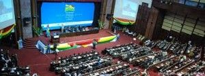 National tourism awards held in Accra International Conference Centre