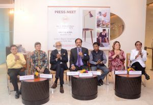 Gear up for the second edition of India International Hospitality Expo 2019
