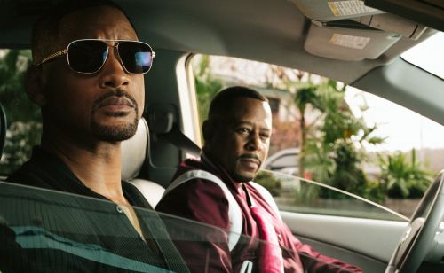 How 'Bad Boys for Life' beat the odds and became a box-office hit, invigorating a franchise for Sony