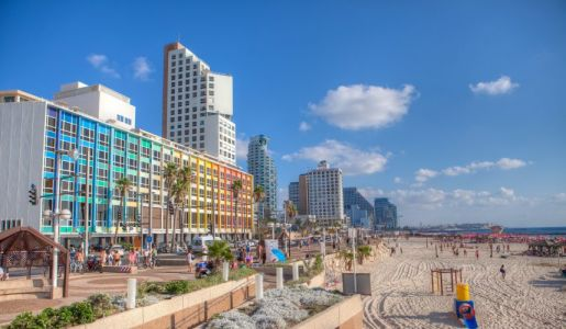 Planning a trip to Israel in 2019? - Here's what is new and exciting!