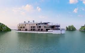 Launch of Heritage Cruises on the Red River