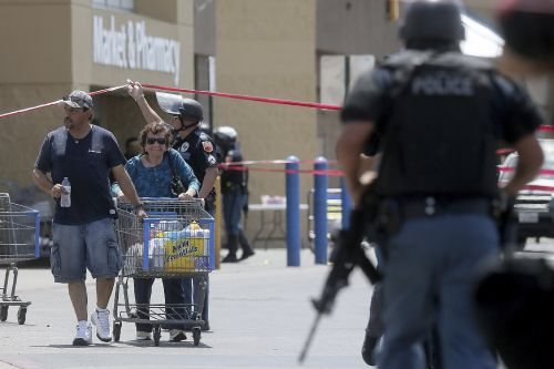 3 Mexican nationals were killed and 6 were wounded in the El Paso shooting, Mexican officials say