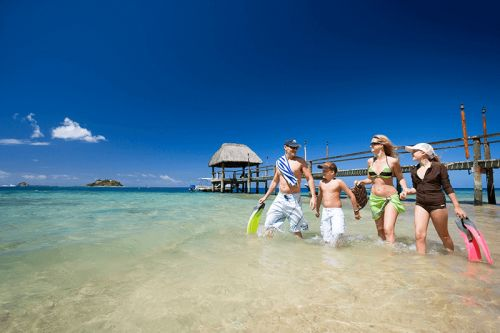 The 5 Best Family Resorts in Fiji Islands