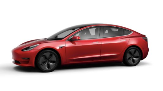 Where Is the $35,000 Tesla Model 3?