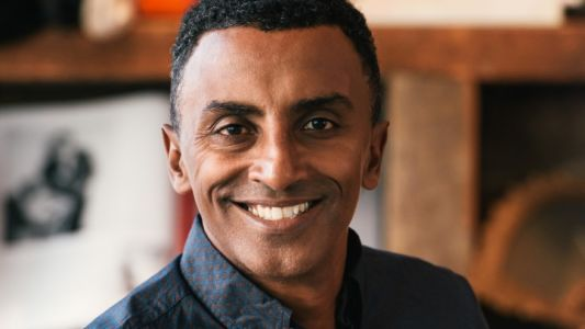 Dishing on Diversity: Top Chef Marcus Samuelsson Joins The C2 Conference 2019 Lineup