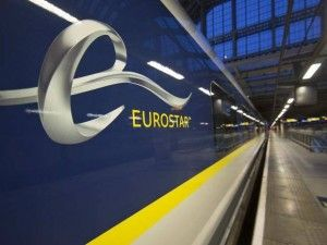 Eurostar campaign takes travellers between London, Paris in just 2 hours 15 minutes