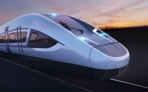 $200 billion high speed rail link might get scrapped as Johnson cast serious doubt
