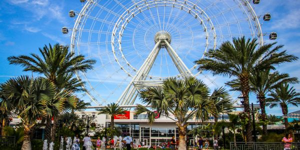 How to Spend a Weekend in Orlando, for Every Type of Traveler
