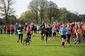 Parkrun has now become a global phenomenon