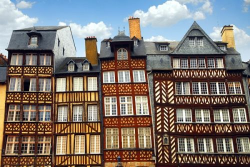 France in Depth: 7 Towns in the Brittany Region