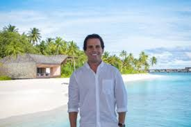 Dominic Scoles joins as manger in St. Regis Maldives Vommuli