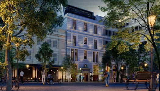Labotessa Hotel Set to Open in Cape Town