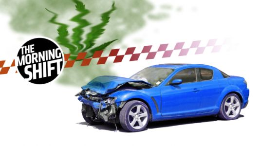 States Where Recreational Marijuana Is Legal Are Experiencing More Car Crashes: IIHS