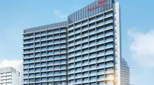 Hilton announced the opening of Hilton Garden Inn Sanya