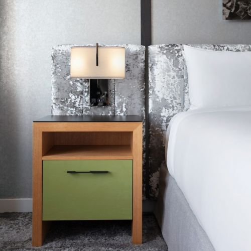 Loews Chicago O'Hare Hotel's Fresh New Look